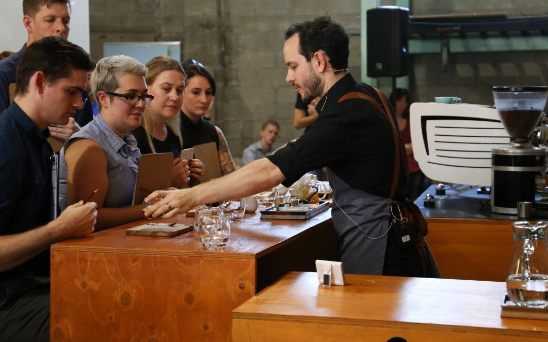 Expressions of interest open to host regional coffee championships