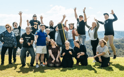 ASCA Barista Camp 2017 – that's a wrap!