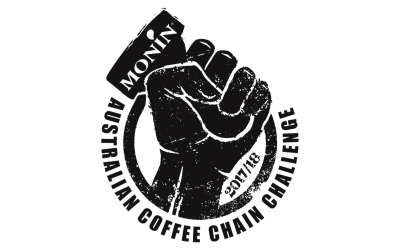 MONIN Coffee Chain Challenge registration is open!