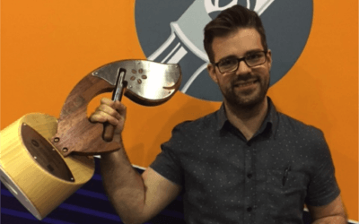 Jack Allisey takes second place at World Coffee Roasting Championships