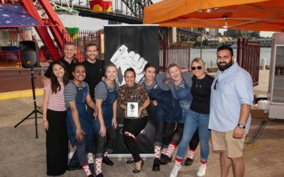 McCafé takes the title of 2018 MONIN Coffee Chain Challenge Champion