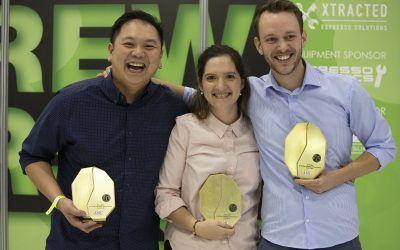 Yanina Ferreyra crowned 2019 Australian Brewers Cup Champion