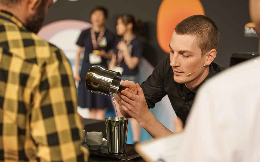 Licor 43 partners with Coffee in Good Spirits Championship