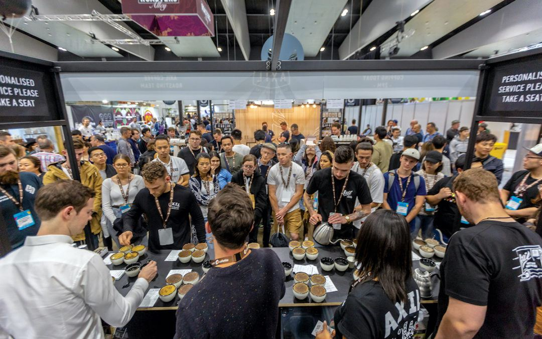 Redeem your free ticket to MICE2020