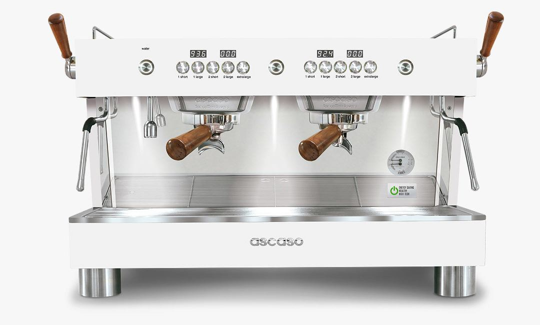 Ascaso to supply equipment for Australian Coffee in Good Spirits Championship