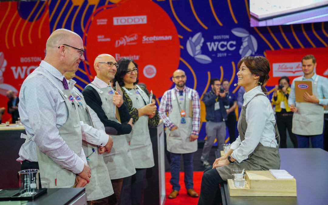 WCE and SCA cancel 2020 World Coffee Championships due to COVID-19